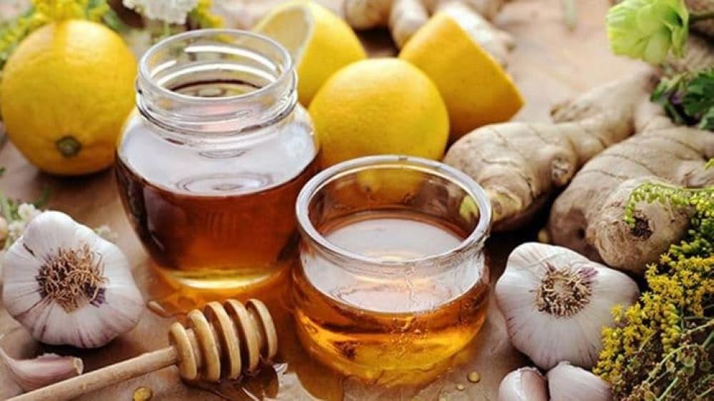 فوائد الثوم الذكر مع العسل,فوائد خليط الثوم مع العسل للجنس,الثوم
