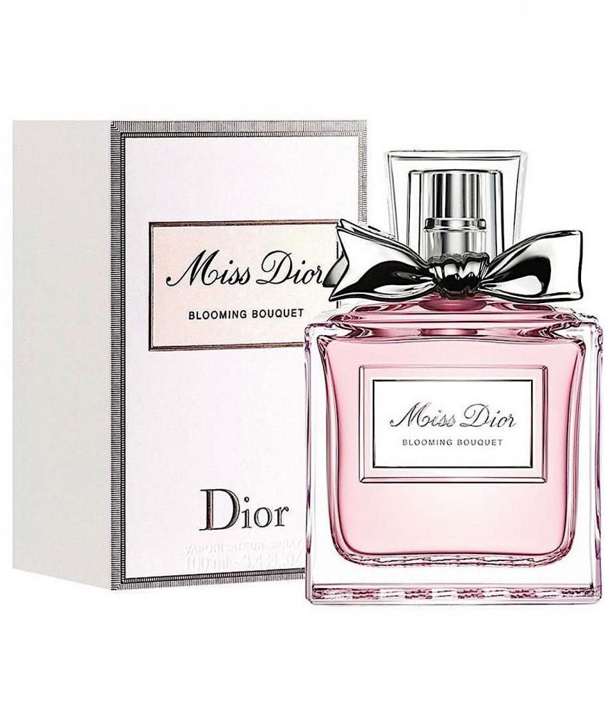 مس ديور بلومينغ بوكيه أندرسكور Miss Dior BLOOMING BOUQUET UNDERSCORE