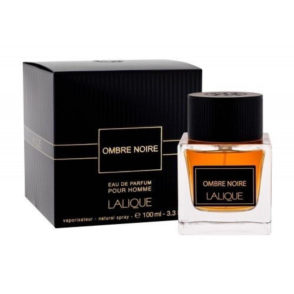 Lalique Ombre Noire Eau de Parfum 100ml متجر خبير العطور