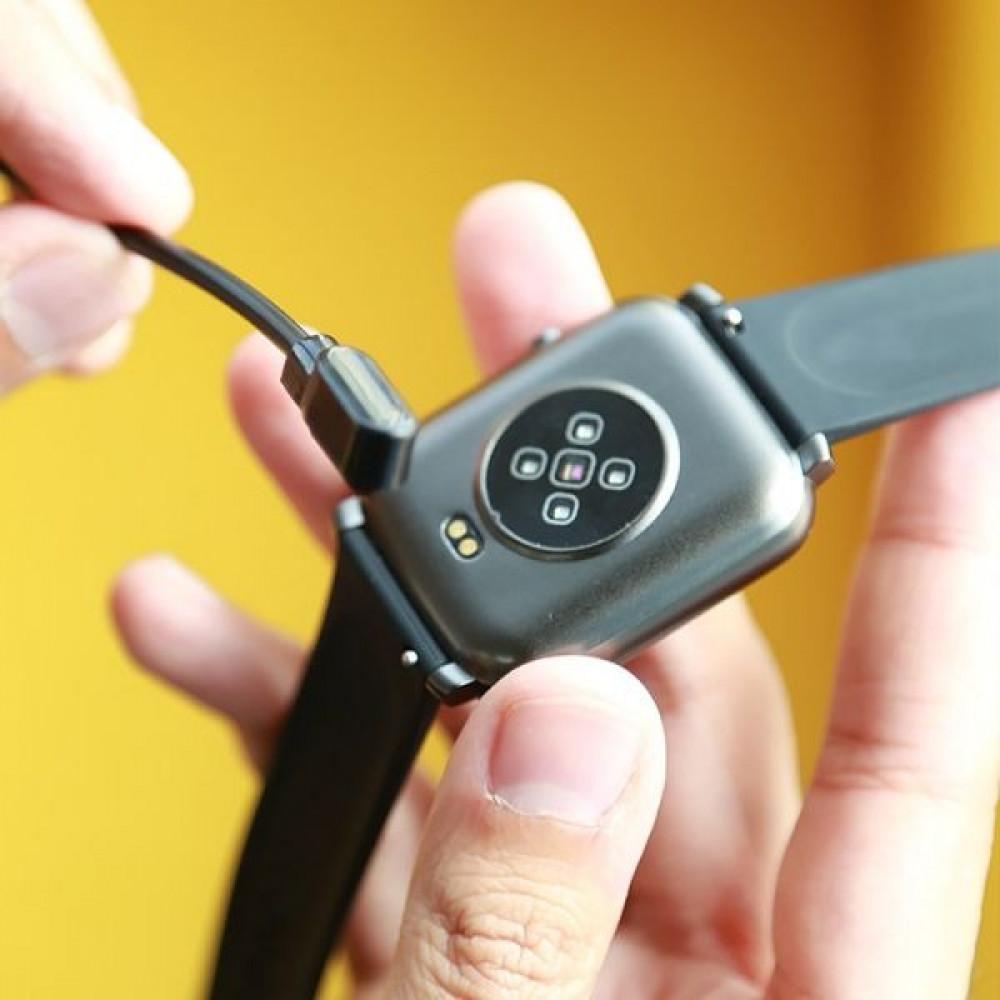 ساعة جوي روم الذكيه ضمان سنتين الاصدار الاخير عروض ساعة ابل