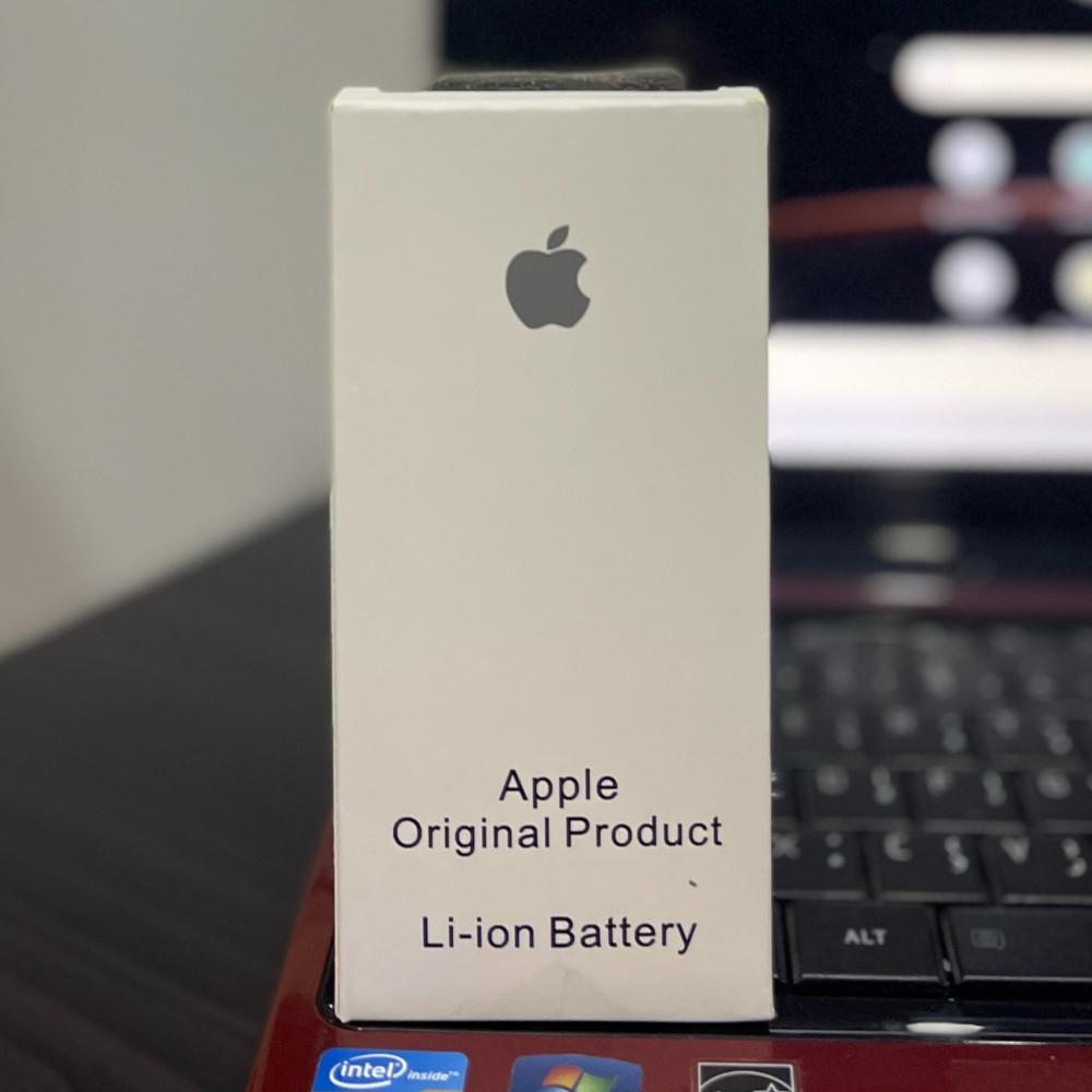 Apple original product li ion battery