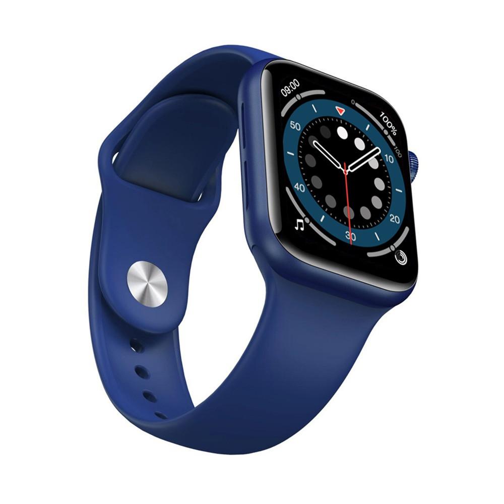 شبيه ساعة ابل apple watch Apple Watch Series 6 s esw07