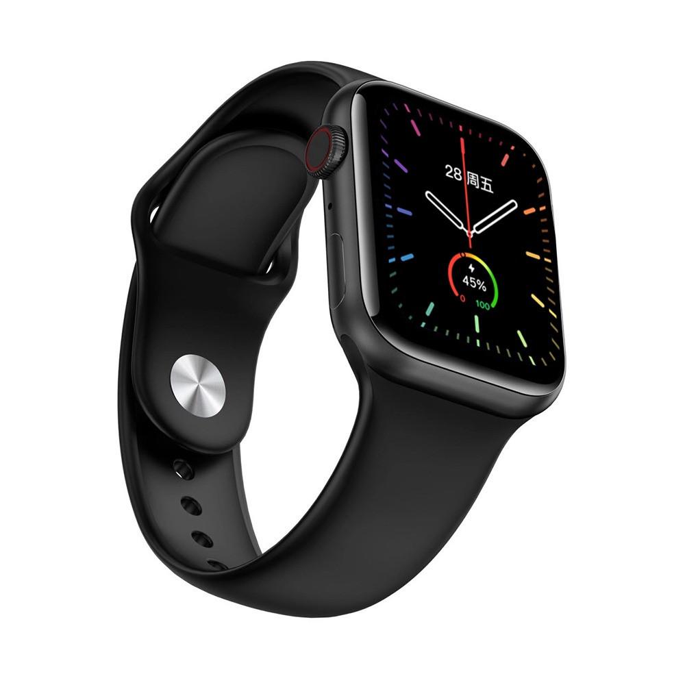 esw07 شبيه ساعة ابل apple watch Apple Watch Series 6 s سوار  ساعة ابل
