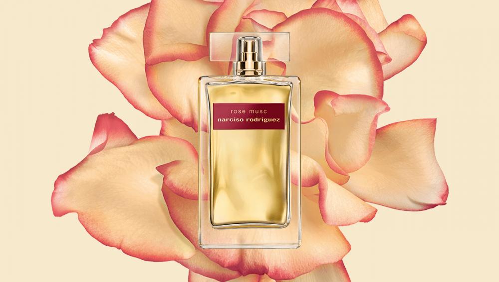 عطر نارسيسو روز مسك  narciso rose musc perfume