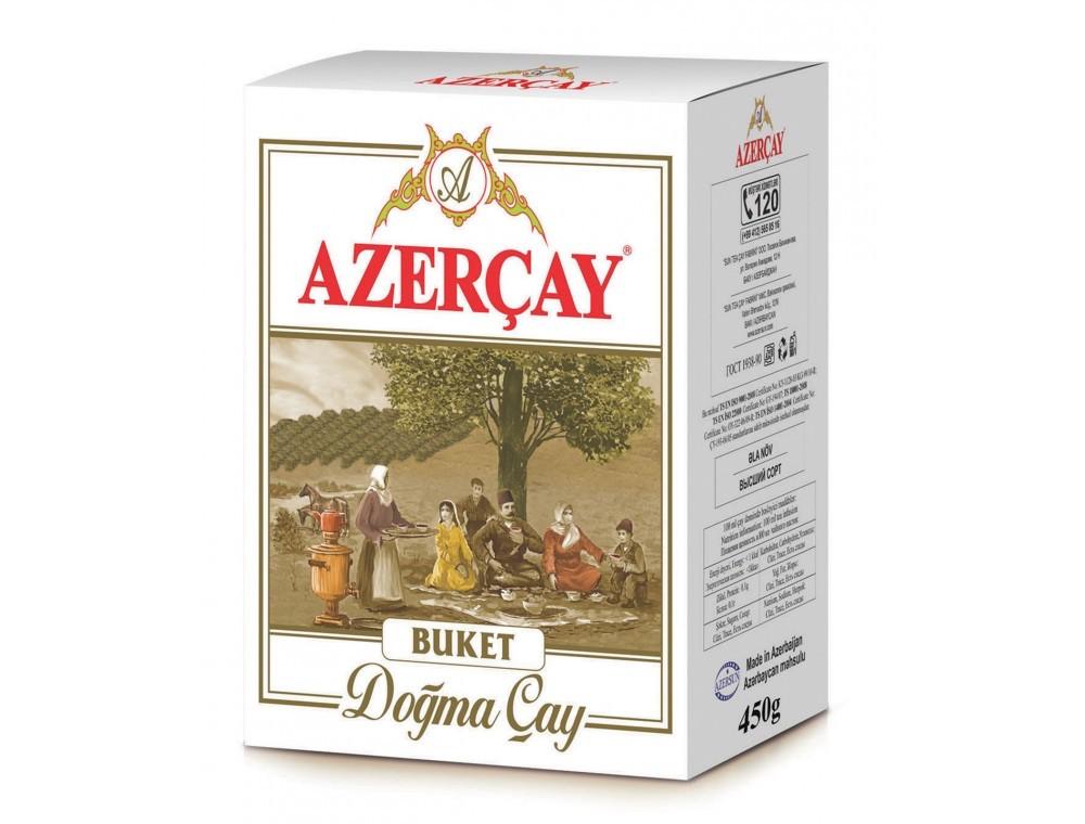 شاي اذري من اذربيجان 450 جرام