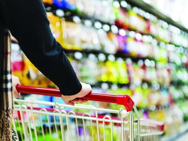 الأسواق الغذائية