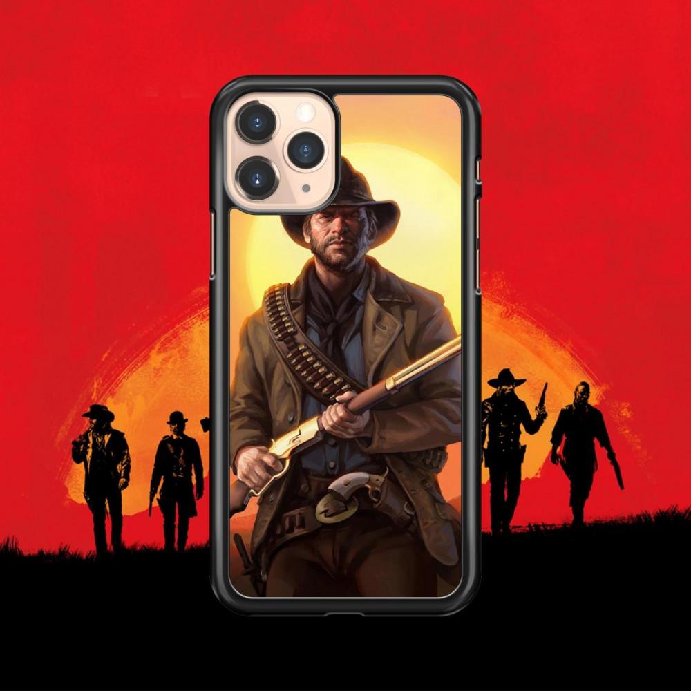 كفر جوال - Red Dead Redemption 2