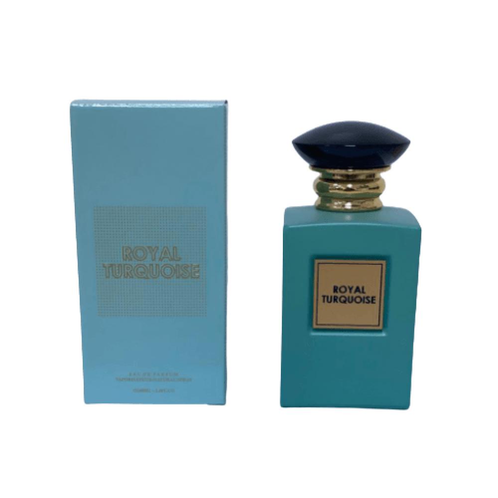 Giorgio Royal Turquoise Eau de Parfum 100ml خبير العطور