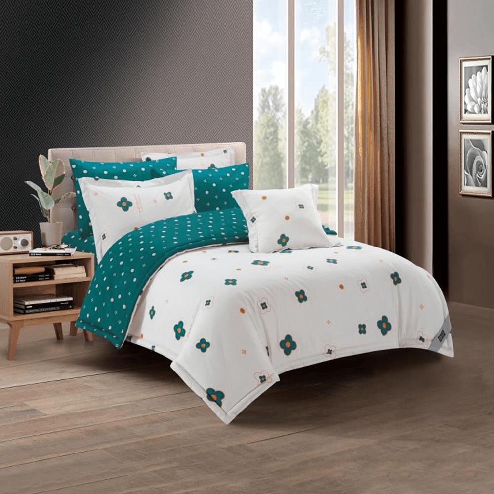 مقاس سرير كوين - متجر مفارش ميلين