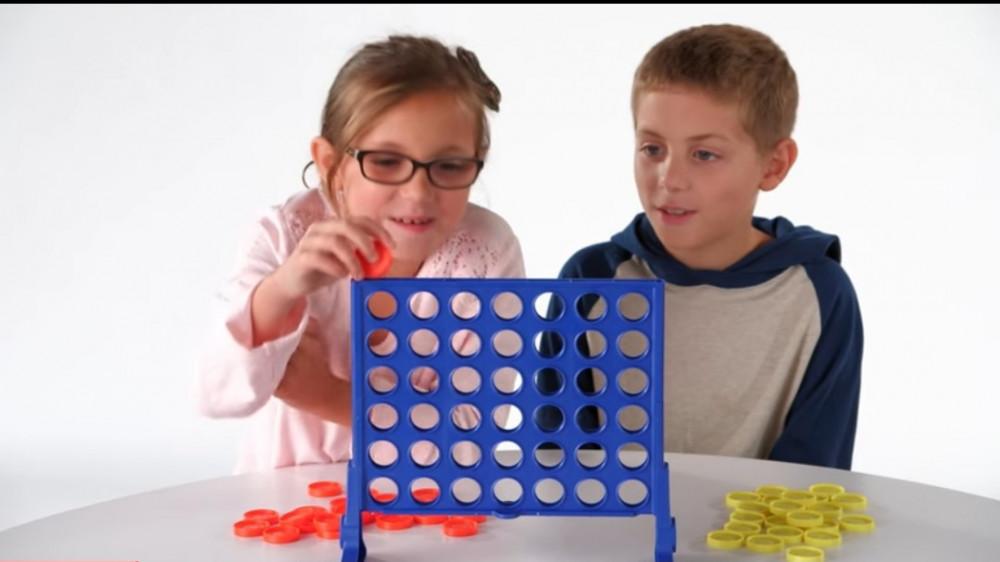 تنمية قدرات الاطفال