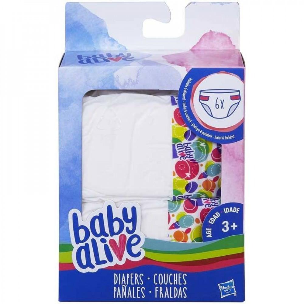 بيبي ألايف, حفاضات تغيير, ألعاب, Baby Alive, Toys