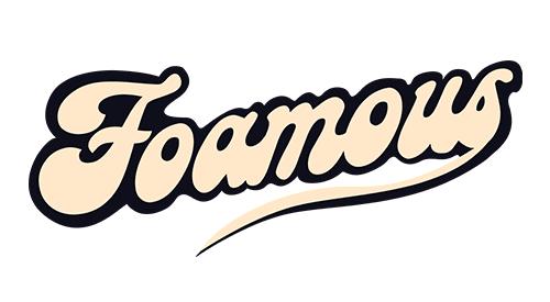 Foamous