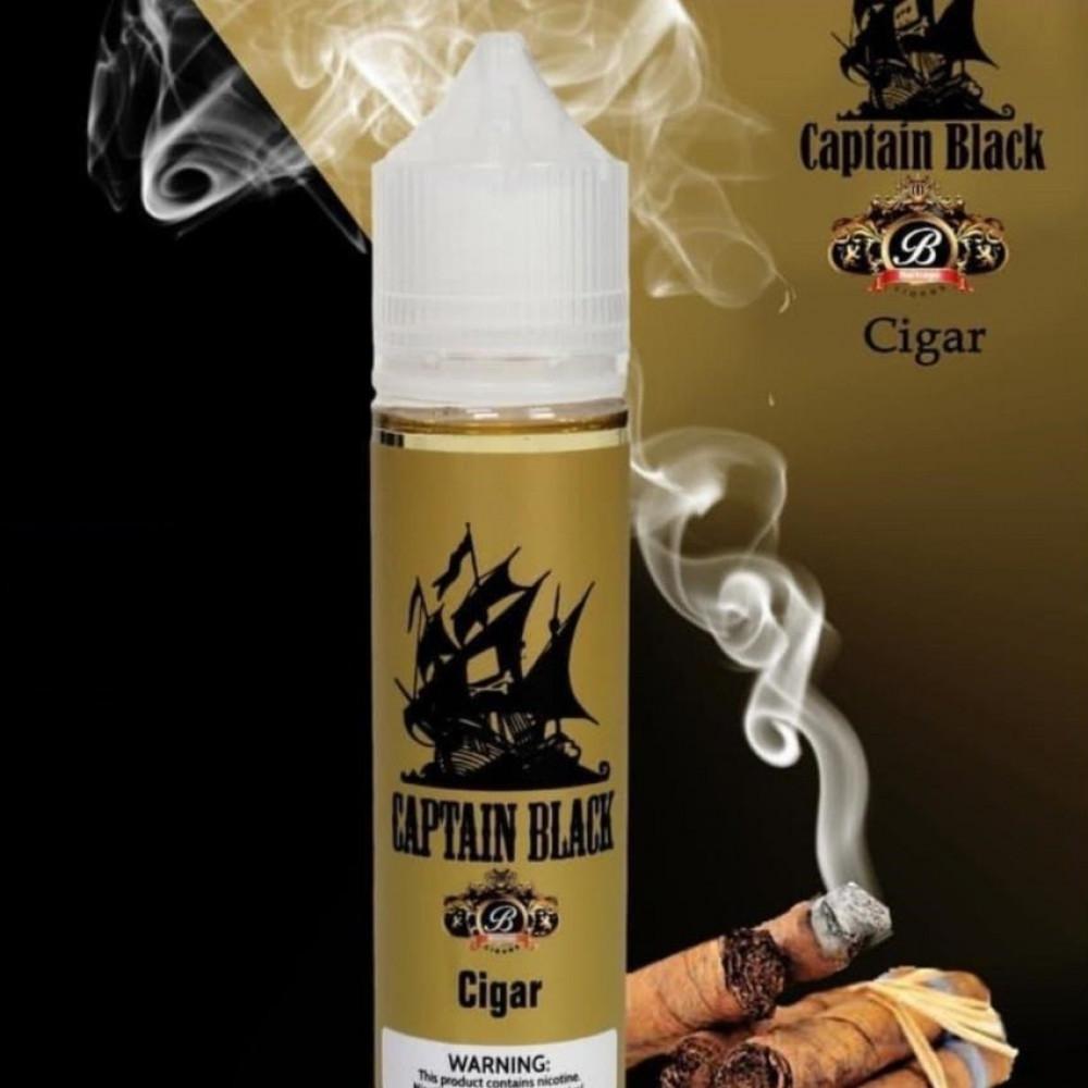 نكهة كابتن بلاك سيجار CAPTAIN BLAK CIGAR - 60ML