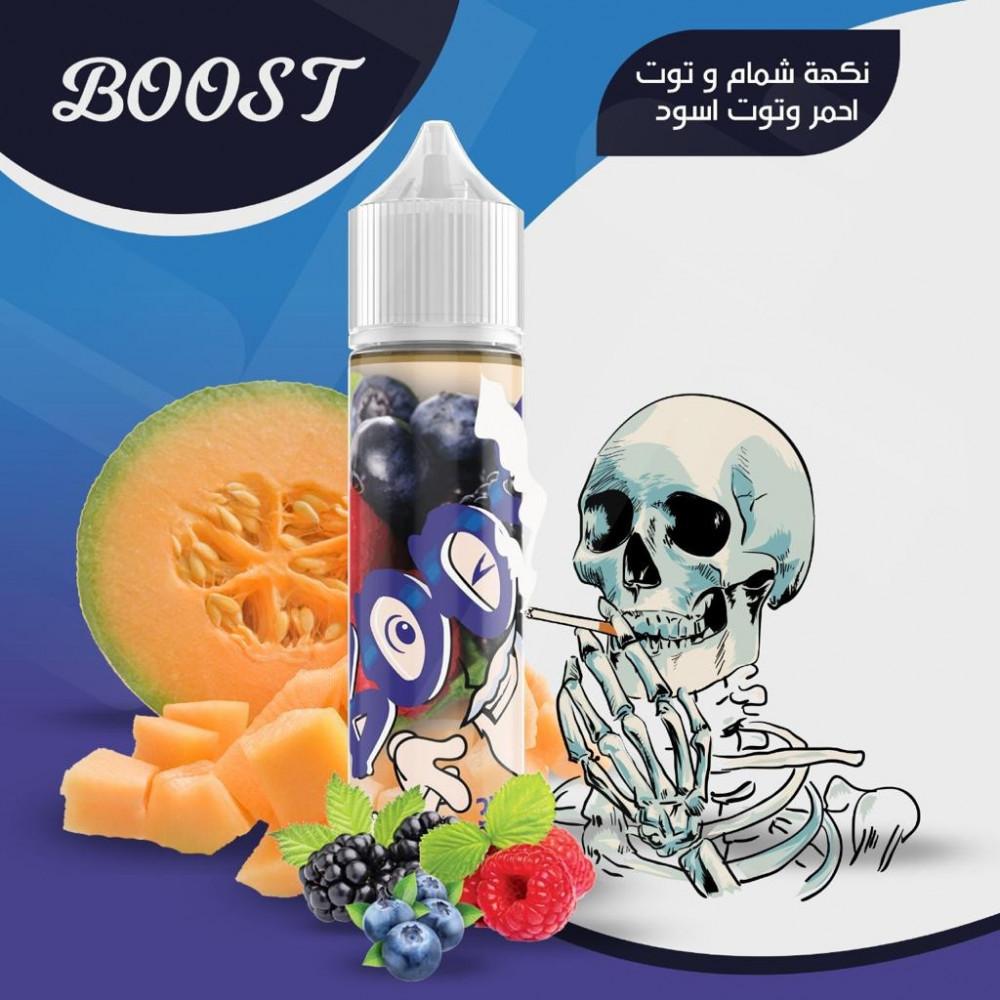 نكهة  فيب بوست BOOST