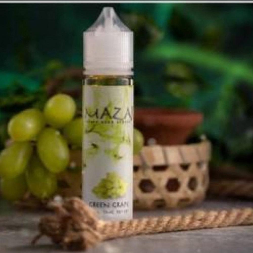 نكهة مزاج عنب أخضر MAZAJ GREEN GRAPE