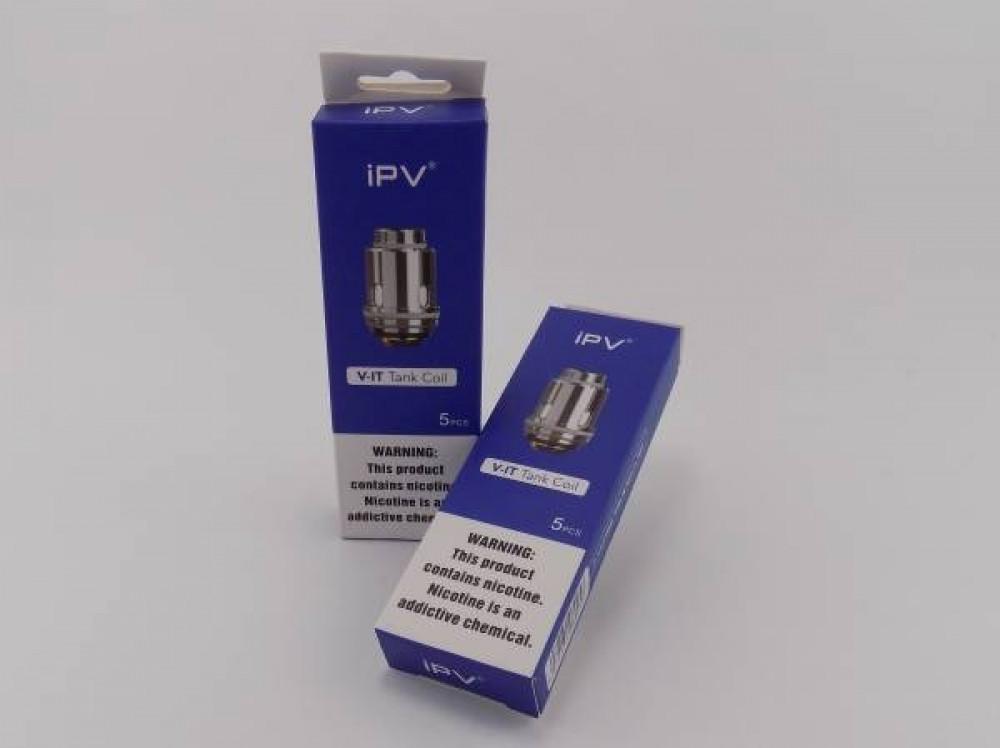 كويلات IPV v-it tank coil
