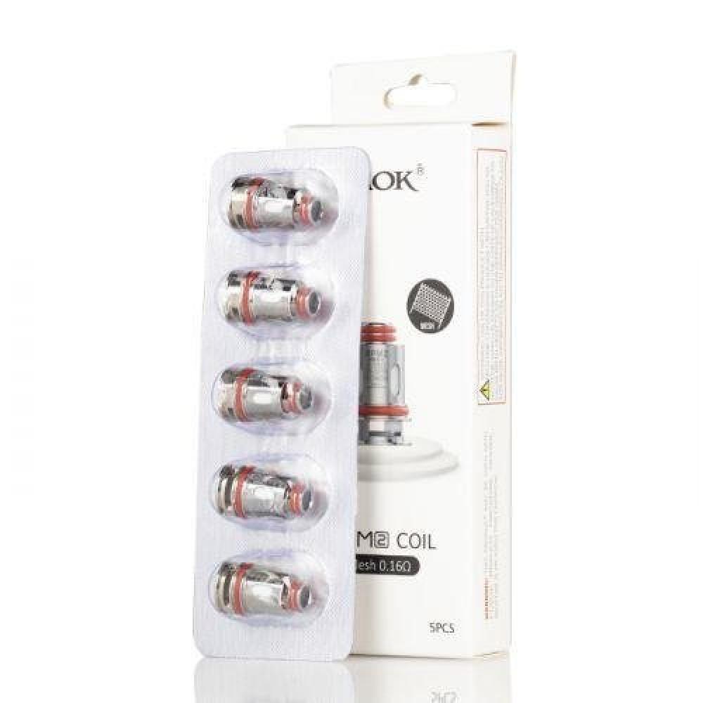 كويلات سموك ار بي ام 2 SMOK RPM 2 Replacement Coils