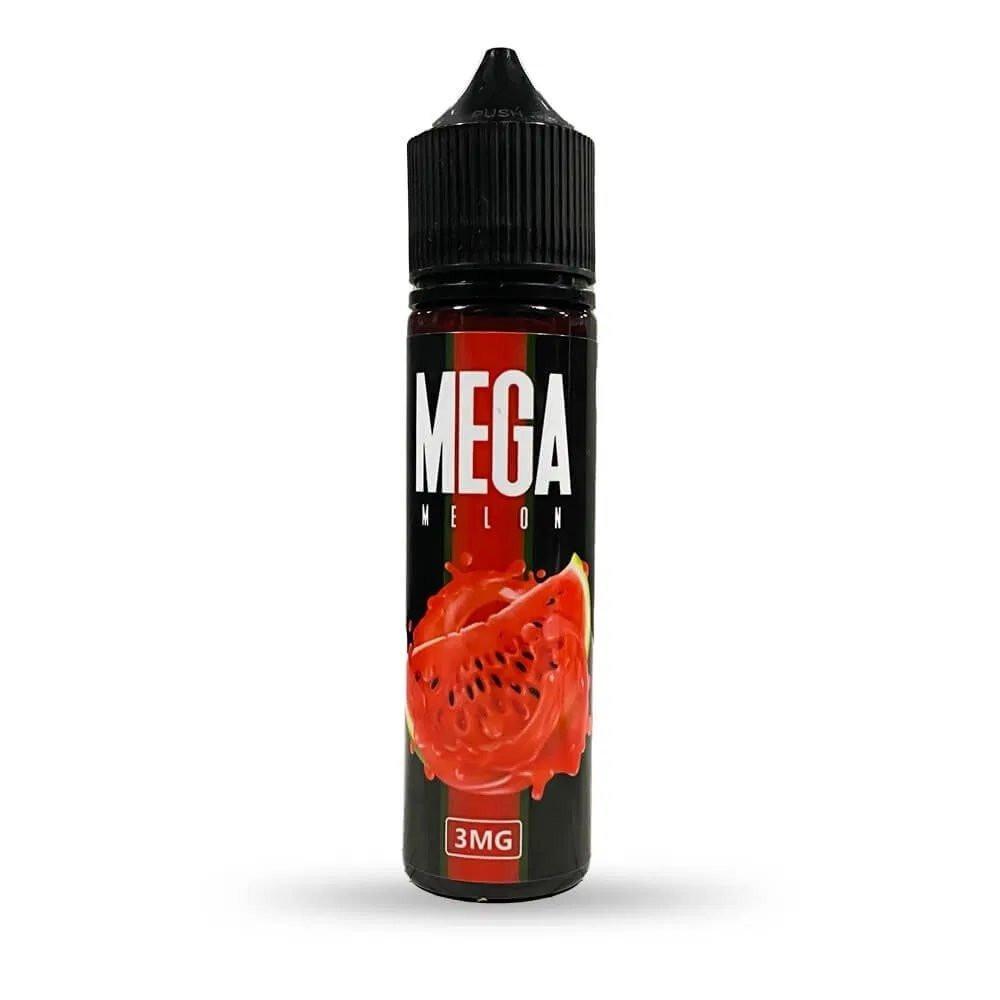 نكهة ميجا بطيخ MEGA MELON