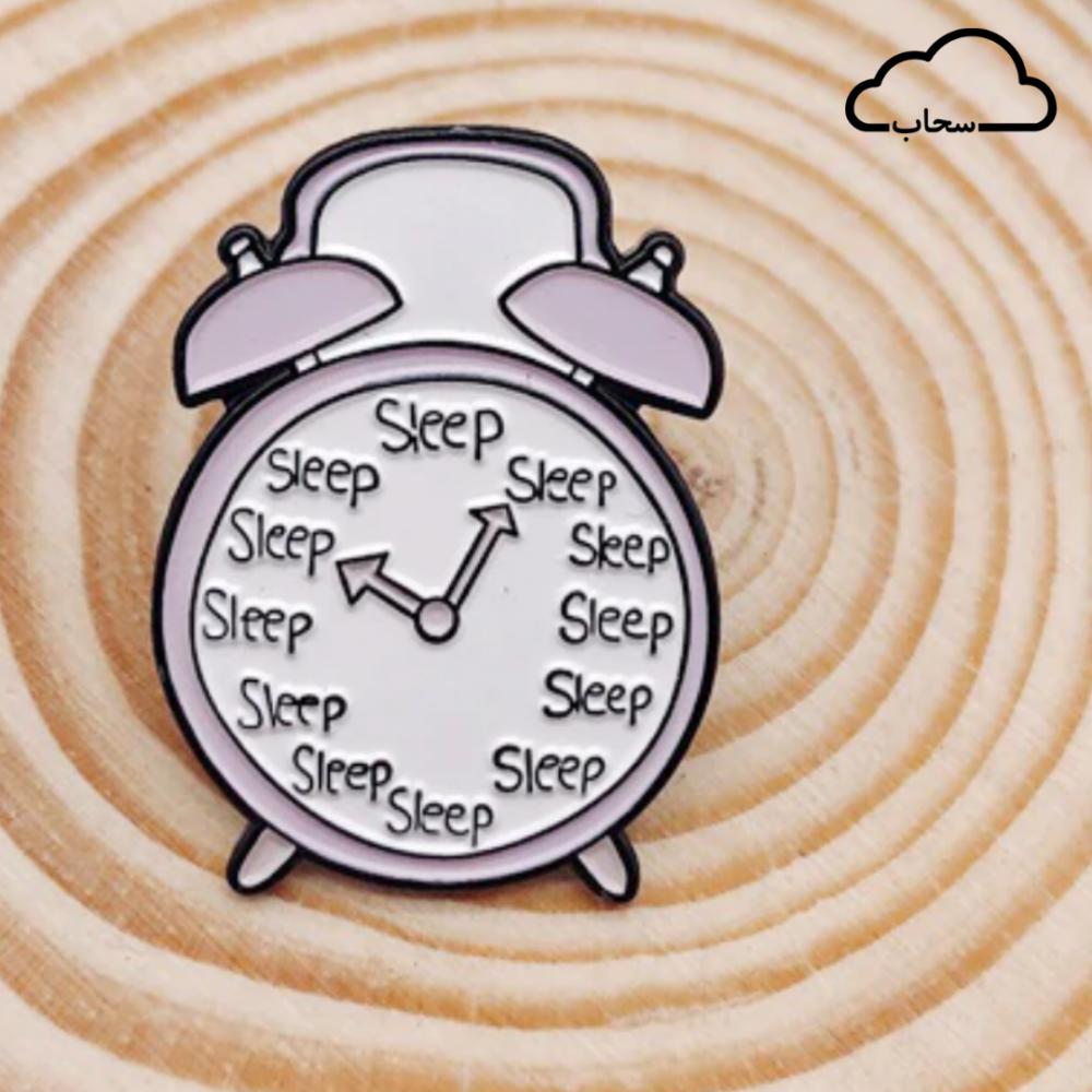 Sleep Clock ساعة النوم