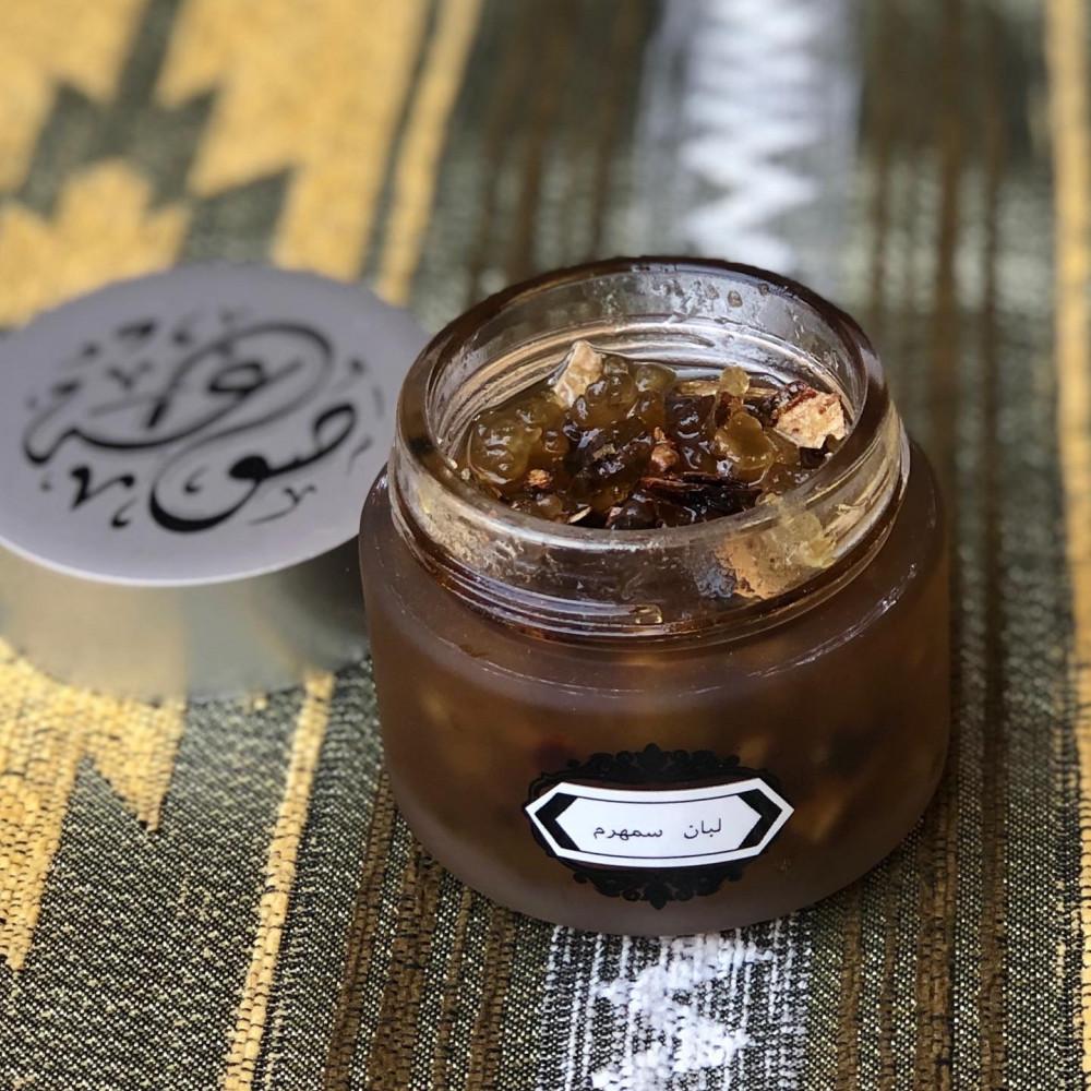 لبان عماني