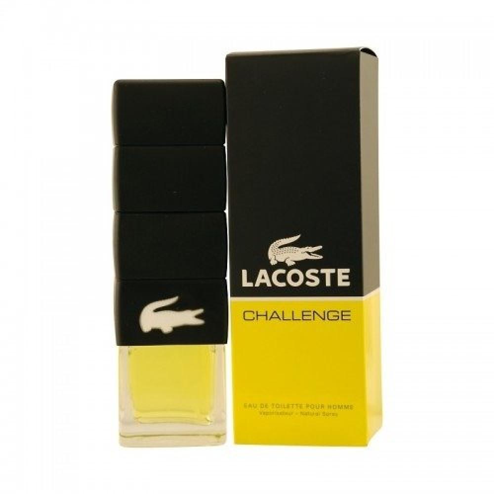 Lacost Challenge Eau de Toilette 90ml خبير العطور