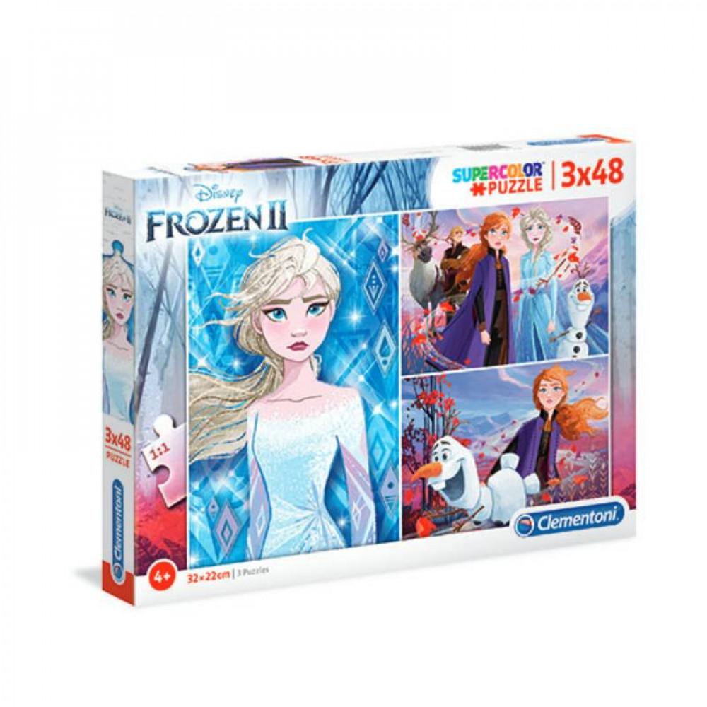 فروزن 2 , لغز, ألعاب, Frozen Puzzle, Toys