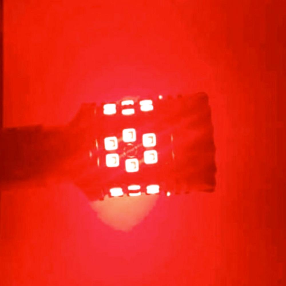 طقم لمبات ليد فرامل قوية اصلية سوناتا هيونداي كيا LED For Brakes