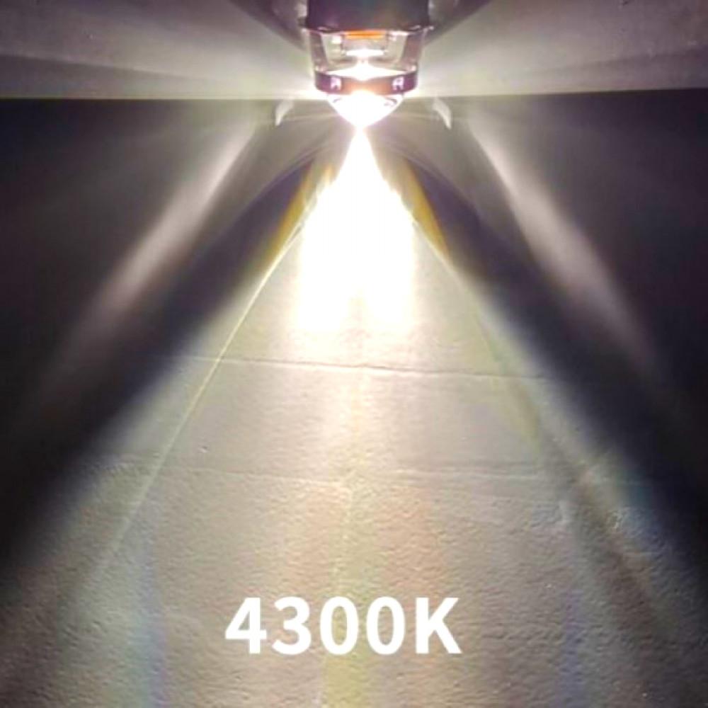 لمبات زينون 4300K