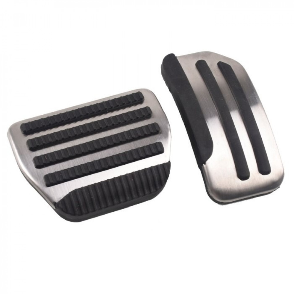 OEM Direct Stainless Steel Pedal cover for Nissan Maximaa