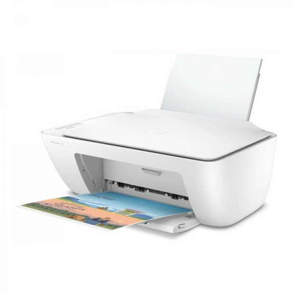 HP PRINTER 2320 OFFICEJET 3 IN 1 COLOR