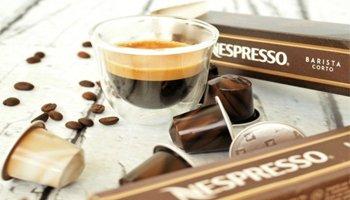 كبسولات القهوة