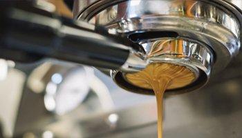 أدوات تحضير  القهوة المختصة