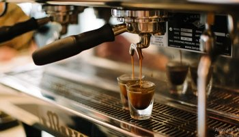 مكائن تحضير القهوة