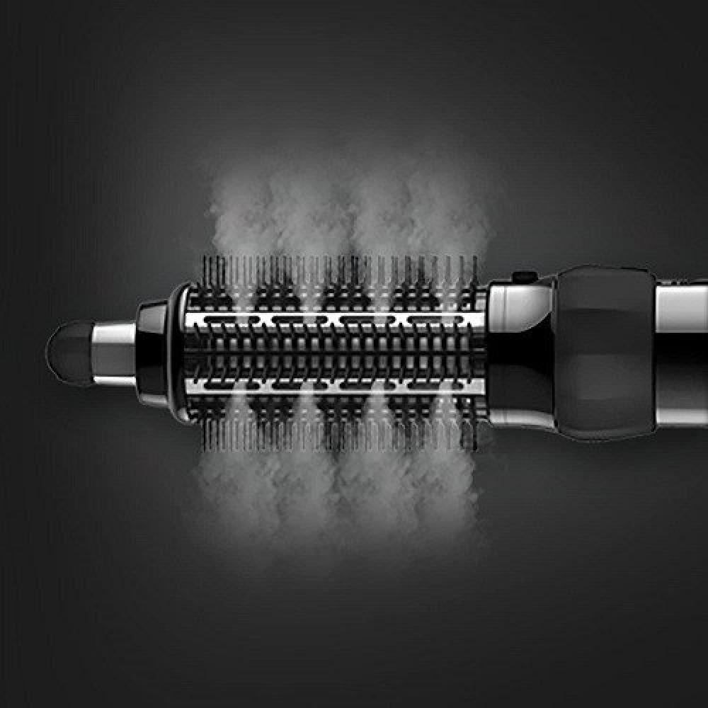 براون ساتين هير 5 AS530 اير ستايلار جهاز تصفيف الشعر مع 3 ملحقات