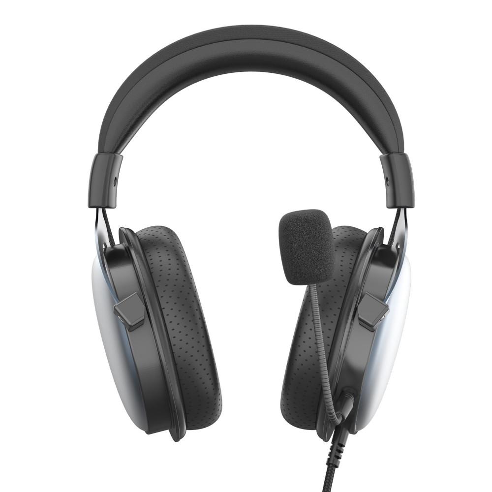 سماعة رأس DHE-8005 ستيريو إتش بي للألعاب لون اسود
