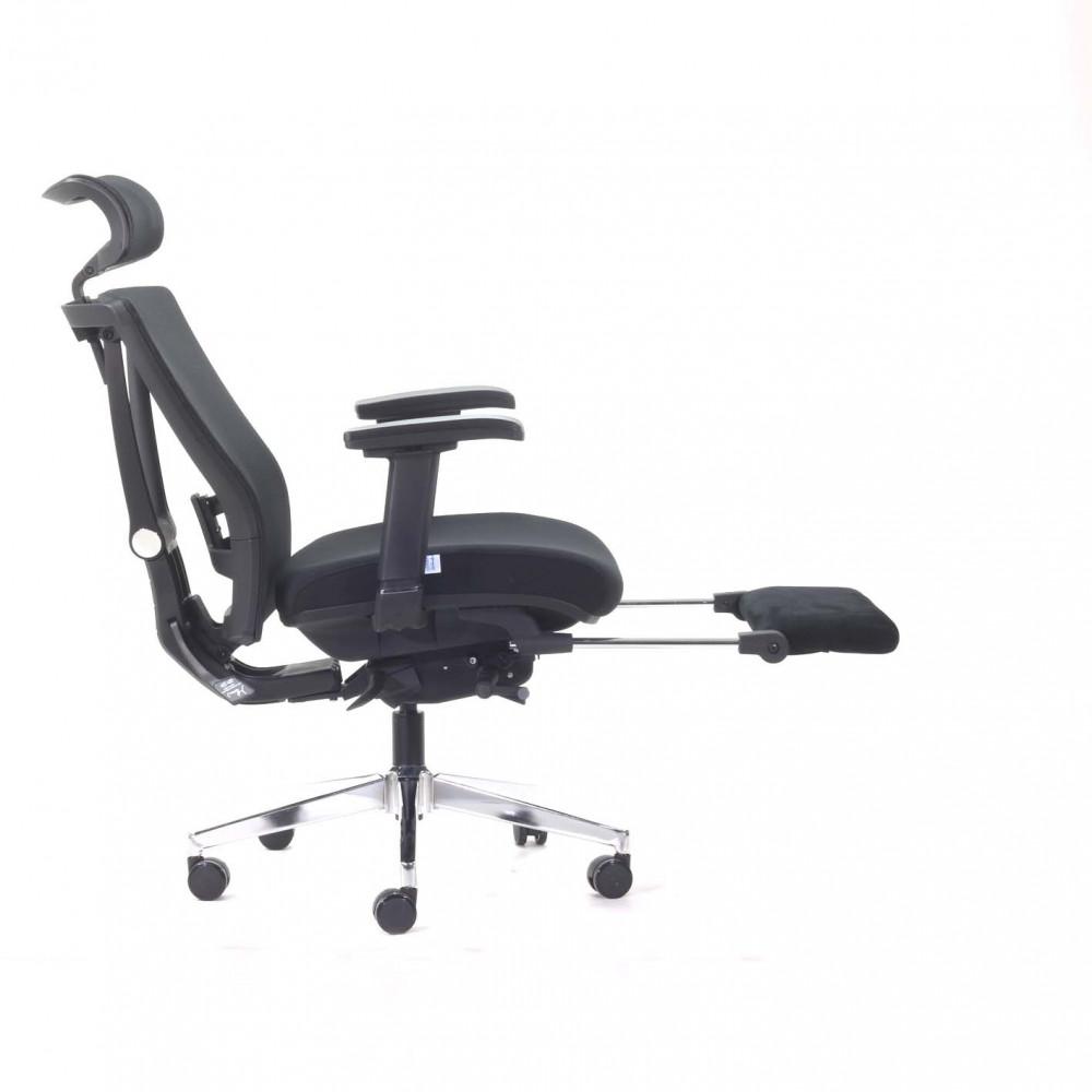 444-كرسي-مكتب شبك فاخر -موديل-فيكتور