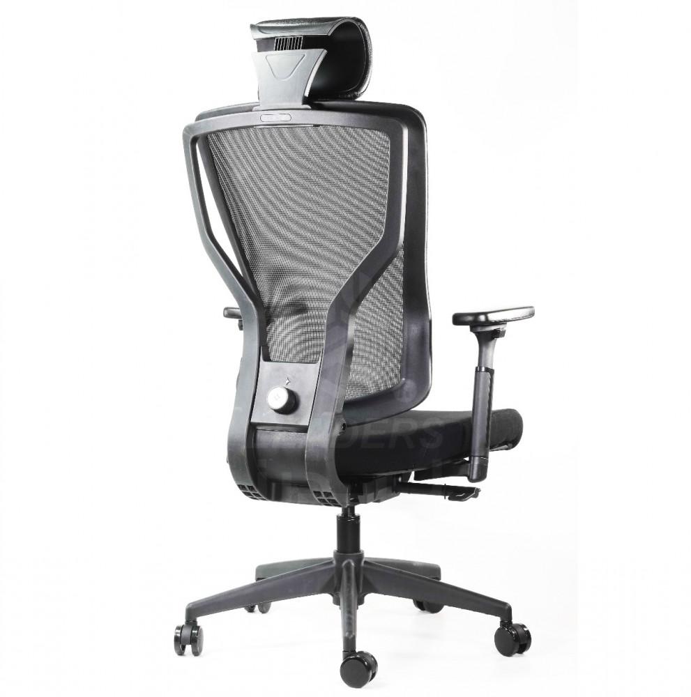 647-كرسي مكتب فاخر موديل كوري DAEHA -D4