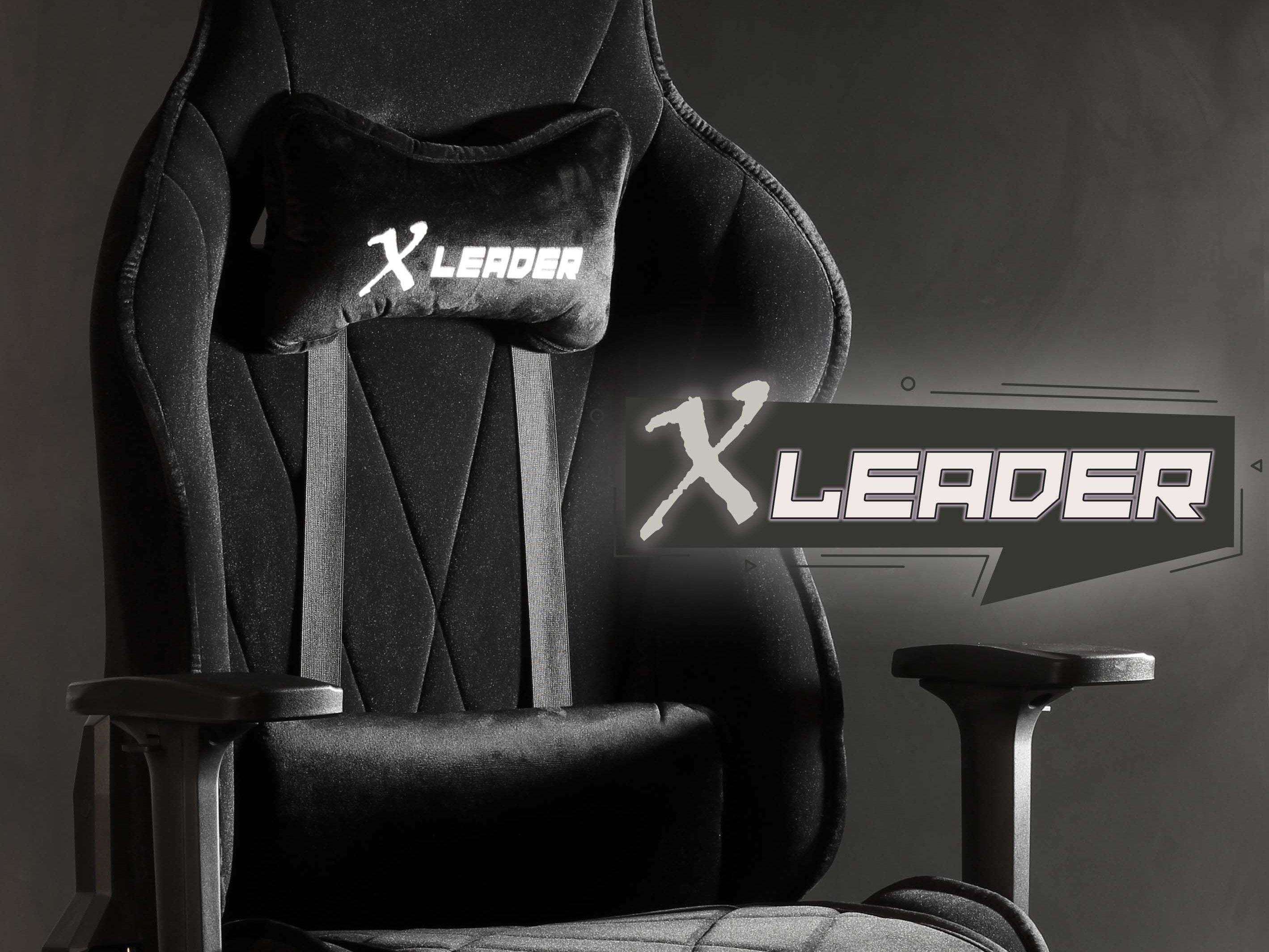 كرسي أكس ليدر