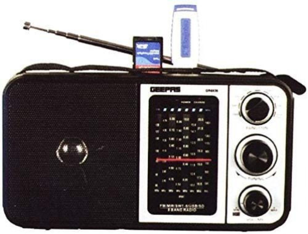 راديو جيباس Geepas GR6836
