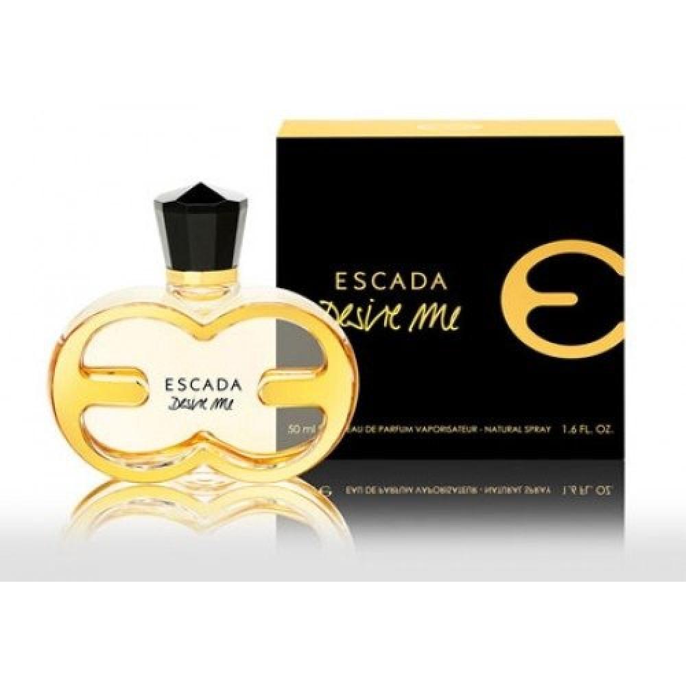 Escada Desire Me Eau de Parfum 50ml متجر خبير العطور