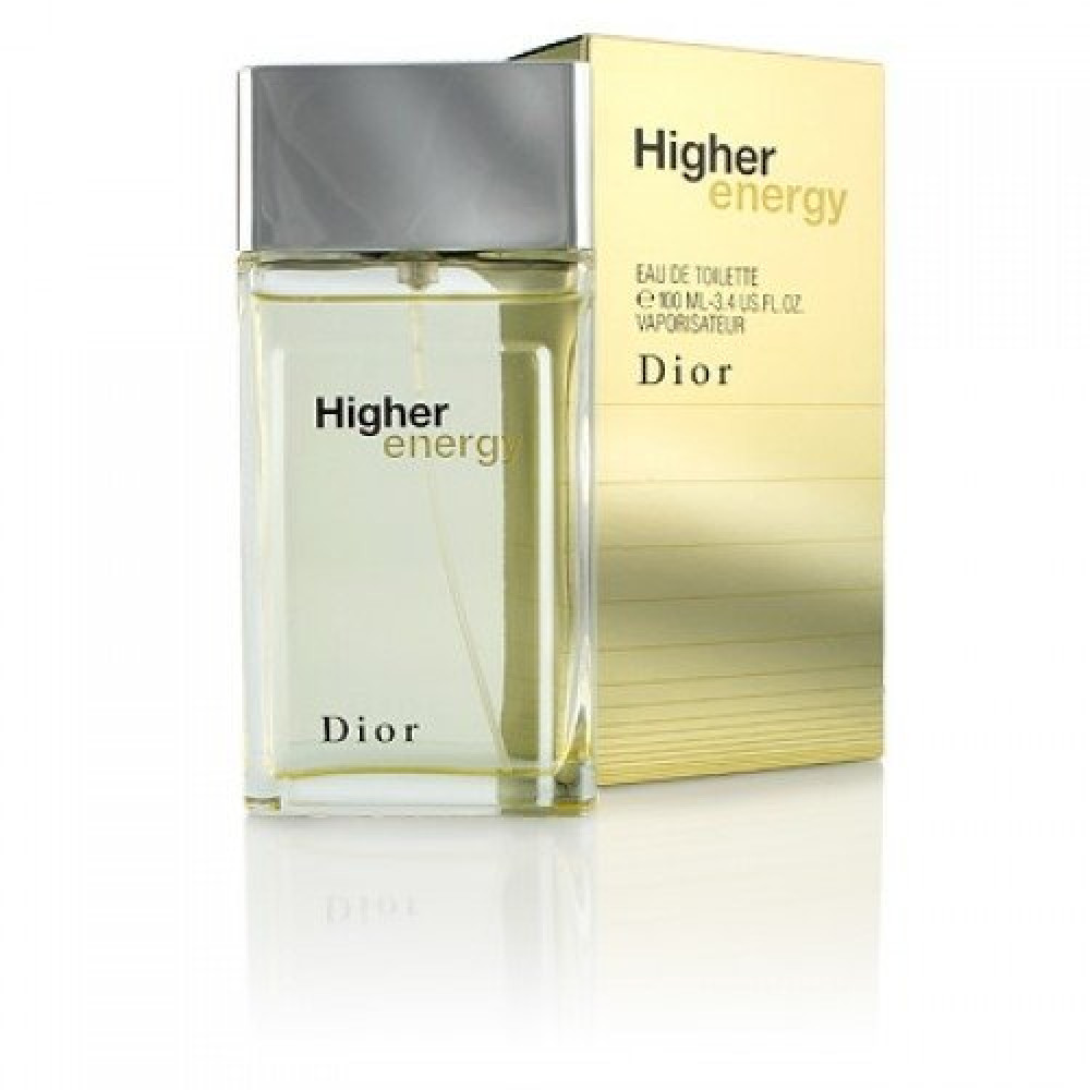 Dior Higher Energy Eau de Toilette 50ml خبير العطور