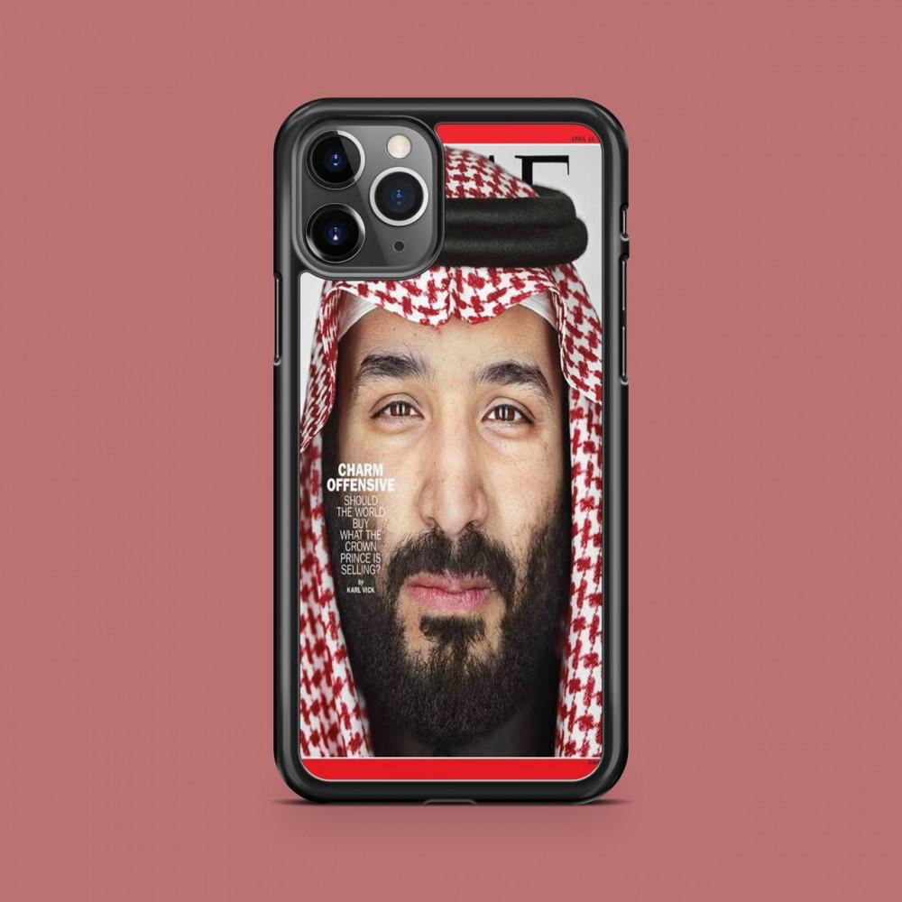 كفر جوال سمو الامير محمد بن سلمان