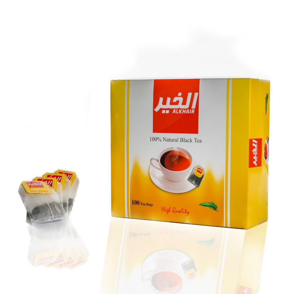 شاي احمر فاخر