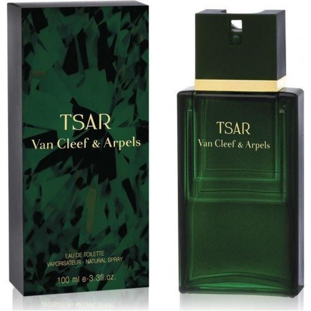 Van Cleef Arpels Tsar Eau de Toilette متجر خبير العطور