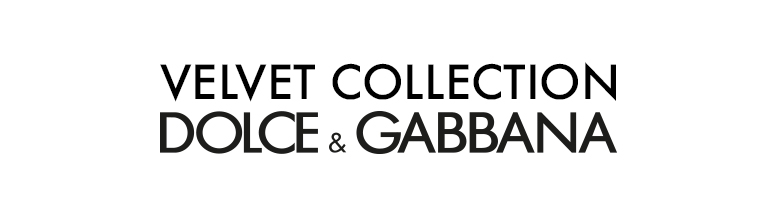 velvet collection by dolce & g
