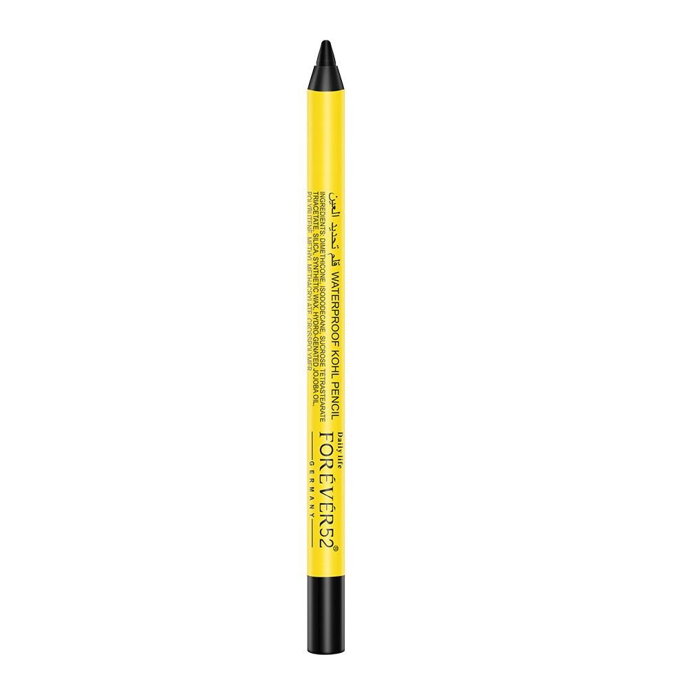 قلم كحل ووتر بروف فوريفر 52 -KWP001