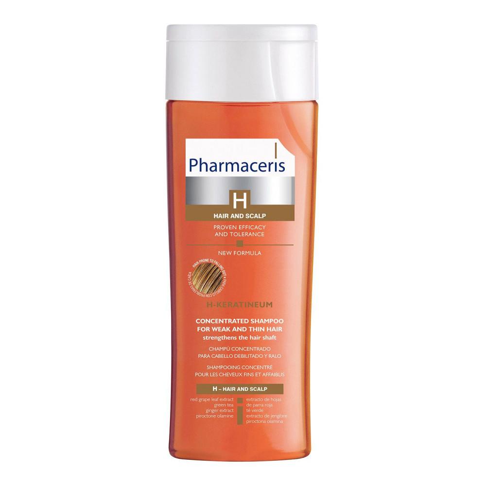 شامبو فارماسيرز المقوي للشعر الضعيف 250 مل