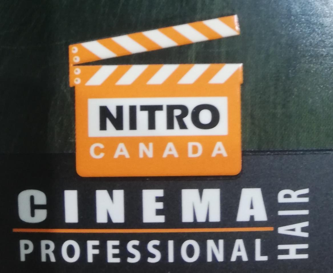 Nitro Canada Cinema