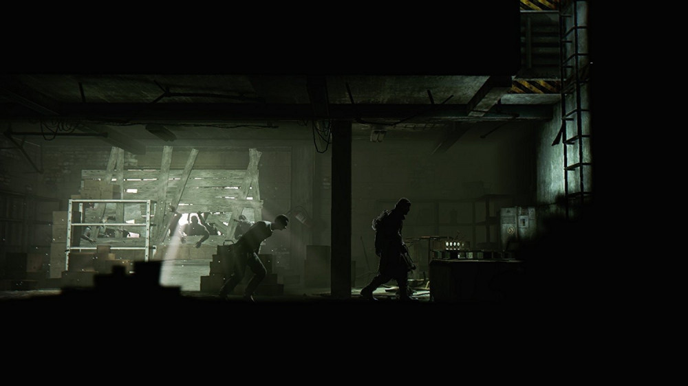 Deadlight Directors Cut -PS4