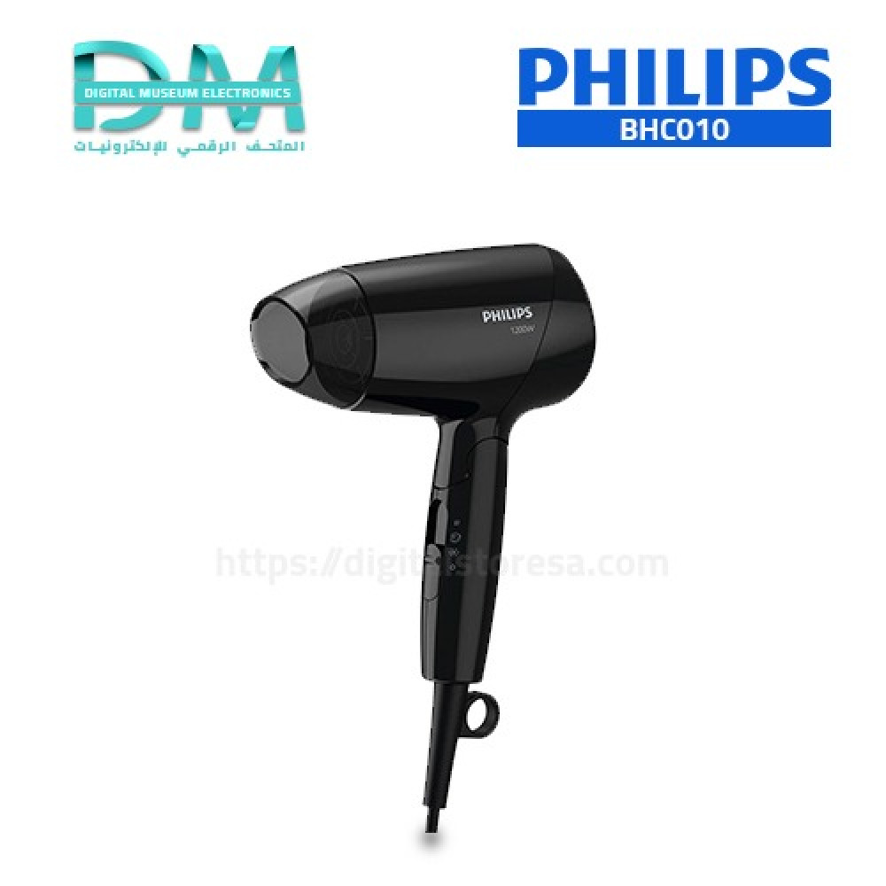 مجفف شعر فيليبس Philips BHC010